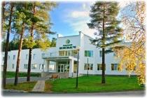 Санаторий «Кивач»