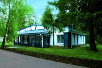 Загородный клуб-отель «Узола»