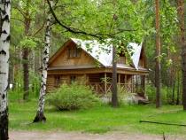 Летняя туристская база «Кусторка»