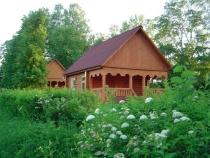 Дом отдыха «Васильсурский»