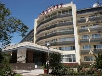 Филиал ЗАО АК «АЛРОСА» Оздоровительный комплекс «Прометей»