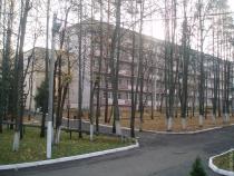 Санаторий имени Н. С. Абельмана