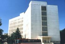 Санаторий «Ленинские скалы»