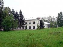 Санаторий (курорт) «Краинка»