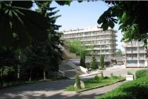 Санаторий «Пятигорье»
