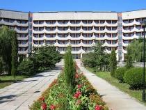 """ДП «Клинический санаторий """"Приморье"""" для детей с родителями»"""