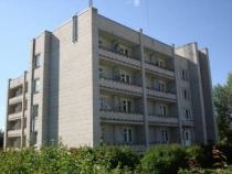 Санаторий «Бобровниково»