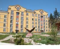 Санаторий «Долина Нарзанов» г. Ессентуки