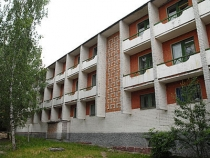 Санаторий пансионат «Деснянские Зори»