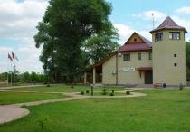 ФГУ Центр санаторной реабилитации Фонда социального страхования РФ «Волгоград»