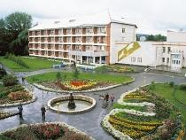 Курорт «Ключи»