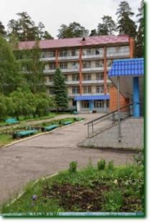 ЛПУ санаторий им. С.М. Кирова