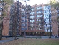 Санаторий «им. ВЦСПС»
