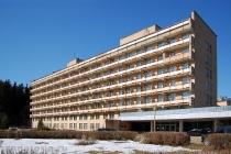 Реабилитационный комплекс ФГУ «РНЦ ВМиК»