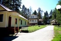 Загородный комплекс «Дзержинец»