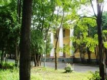 ГУЗ МО Санаторий «Пушкино»